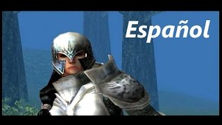 [Xbox] Kingdom Under Fire Heroes Walkthrough parte 01 - Ellen 01 - [Español]