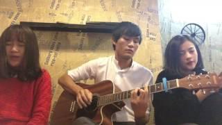Cove Lạc trôi acoustic