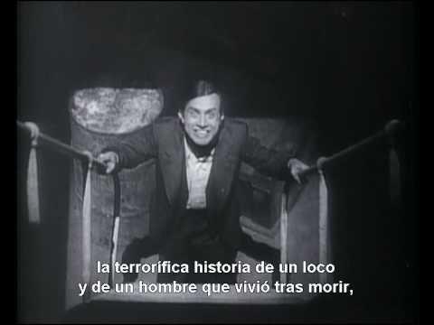 Drácula (1931) Trailer Español.