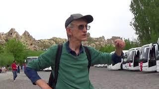 Что Интересного в Каппадокии в Турции? What Can You See in Cappadokia?