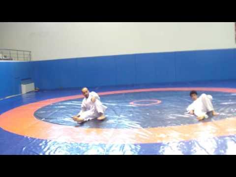 Fatih Yıldırım Spor Kulübü Judo Sınavı