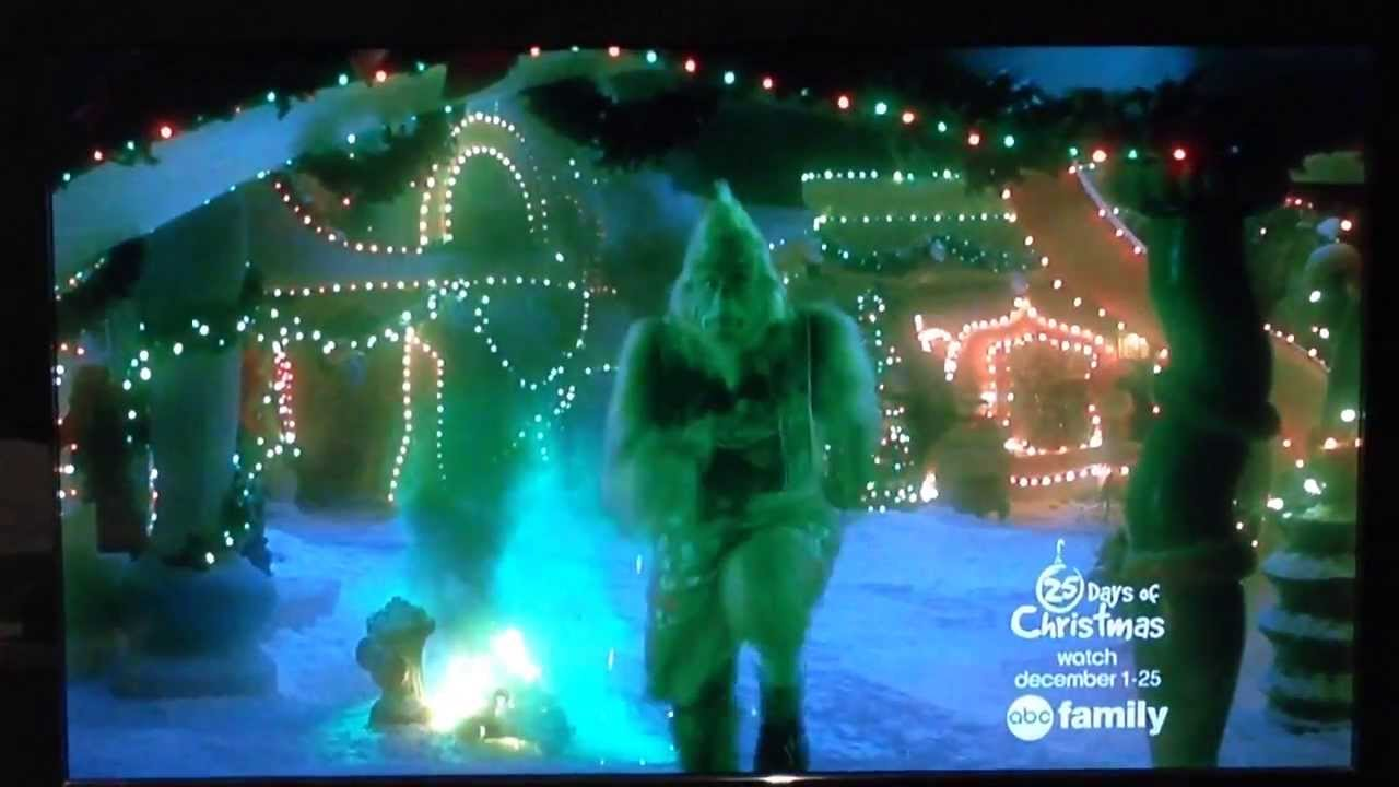 The Grinch Its Because Im Green Isnt It ITS GONNA