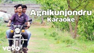 Uriyadi - Agnikunjondru Karaoke Song | Vijay Kumar | Masala Coffee