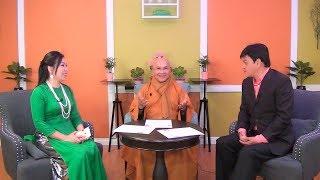 HT. Thích Thông Hải Nói Về Khoá Tu Phật Pháp Bắc Mỹ Lần 8 (Phần 2)