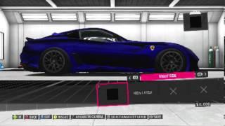Forza Horizon Paint Tricks Tutorial - UPDATED Version