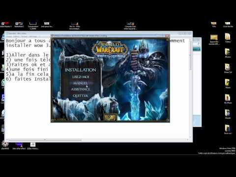 world of warcraft 3.3.5 clubic