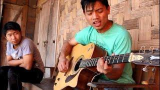 Zogam Cowboy Medley - Benjamin Tangpizawl