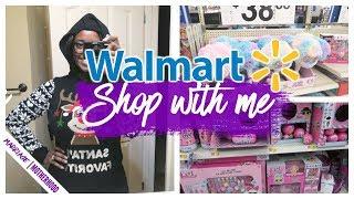 🎄Walmart Christmas 2018🛍️ Shop with me Try on haul 🏡Sunday Setup