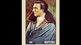 Щеголь Браммел - Красавчик Браммел - Beau Brummel - классический фильм о любви
