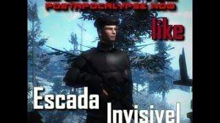 Escada Invisivel no Survival post apocalypse now hack 2016/2017