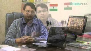 Nitin Vijay (NV) Sir Introduction