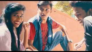 LUDO - Tonny Kakkar ft. Young Desi | Choreography By Veer Pandat | Dance Short Film