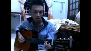 CLB Guitar AMT (amateur) Vì trái tim anh có em - Hải kyo