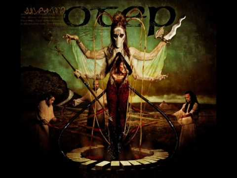Otep  Blood Pigs