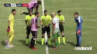 VIDEO Palermo - Monopoli 2-1 HIGHLIGHTS Coppa Italia Serie C 2021/22