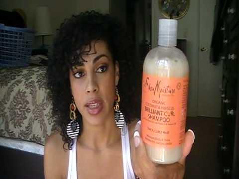 Shea Moisture Coconut Amp Hibiscus 4c Hair Doovi