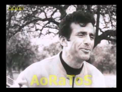 TSAXIRIDHS NIKOS - TO DIKO MOY PAPLWMA (by AoRaToS).flv