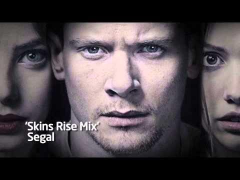 Segal - Skins Rise Mini Mix
