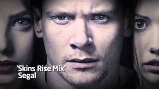Segal - Skins Rise Mini Mix