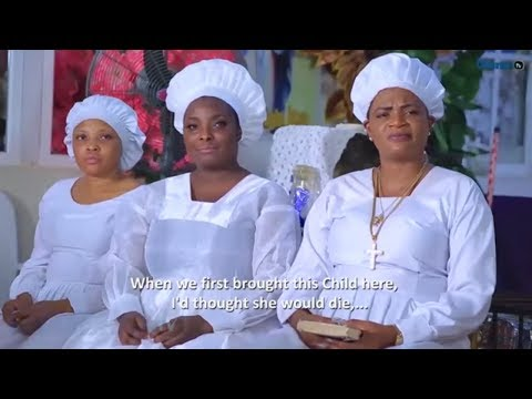 Juba Latest Yoruba Movie 2019 Drama Starring Ronke Odusanya | Temitope Solaja | Kevin Ikeduba