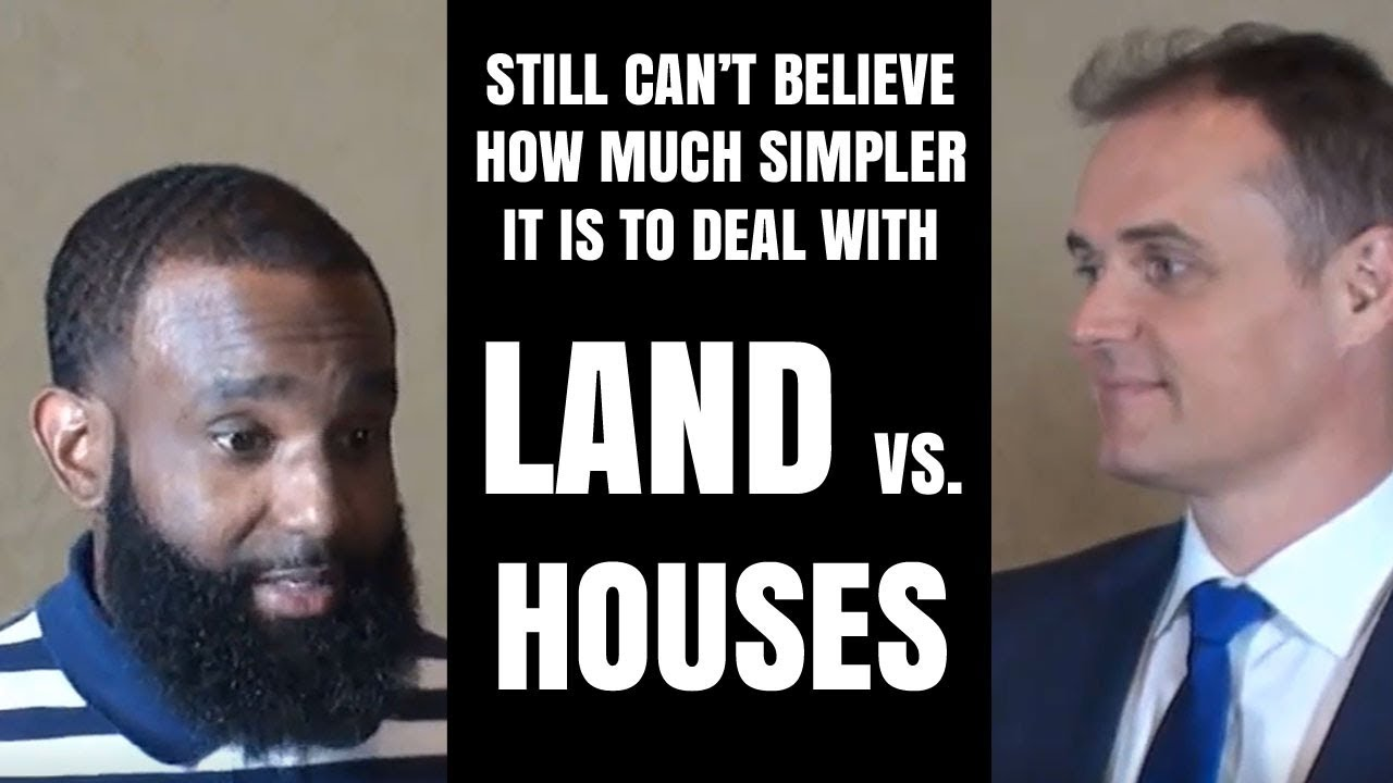 Jack Bosch - Walk Us Through Your Land Deal - Episode 3