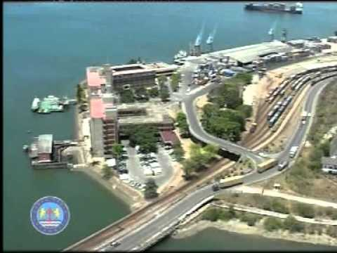 the port of mombasa