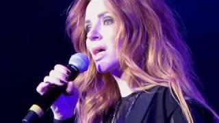 Людмила Соколова - Run To You - Whitney Houston Tribute / Театр Мюзикла