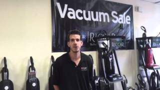 Trade in your vacuum for a new Vacuum cleaner | Acevacuums