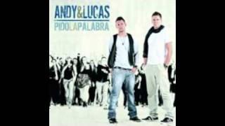 Andy y Lucas 06 tu lo que buscas es un novio