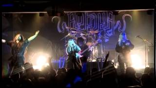 Arkona - Battle in Voronezh (Full concert)