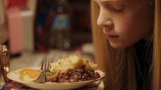 女孩为了减肥追到喜欢的人,坚持一年不吃晚餐,靠闻食物充饥