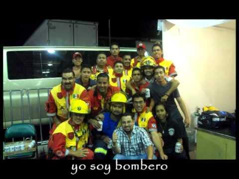 Bomberos - Cancion Soy Bombero - Adrian Fernando Neri