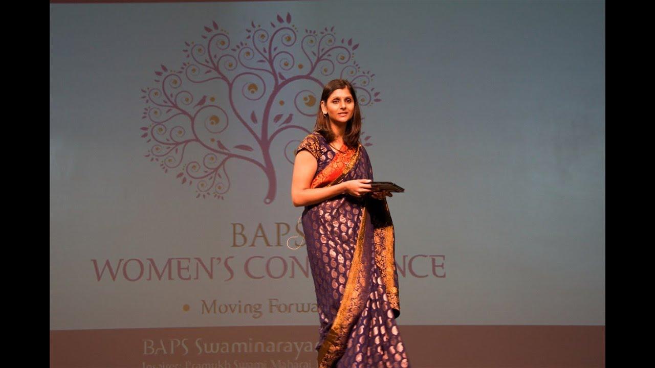 BAPS Women\'s Conference 2015, San Jose, CA - YouTube