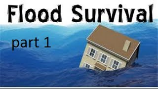 Roblox Flood Survival Waves