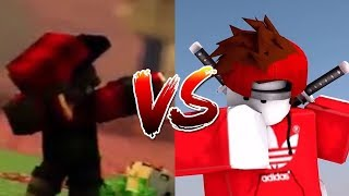 MINECRAFT OR ROBLOX INTROS? PART 2