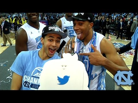 Brice Johnson, Marcus Paige: Great Friends Chasing NCAA Tournament Title
