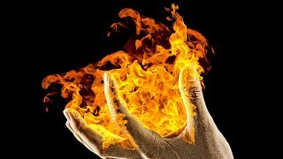 16 FIRE MAGIC TRICKS AND EXPERIMENTS