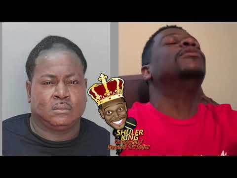 Shuler King - I Have Love For Trick Daddy But This Hair Ain't It!!!
