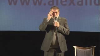 Александр Литвин про опасное питание (по годам)