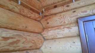 видео Открытая ретро проводка в деревянном доме: красивые винтажные розетки и выключатели + фото