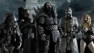Lordi – I Dug a Hole in the Yard for You || MAGYAR FELIRATTAL