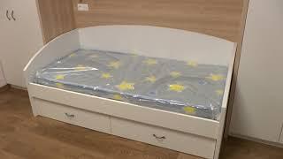 Обзор. Мебель для детской комнаты. Мебель на заказ Симферополь, Севастополь, Крым.