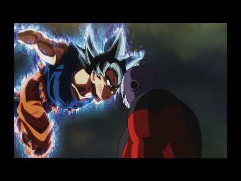 Dragon Ball Super - Ultimate Battle - Akira Kushida