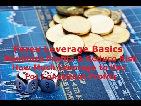 Forex Leverage Risks Rules for Trading Leverage for High Profits with Low Risk