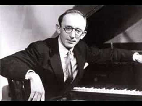 Schubert / Impromptu in G flat major / Clifford Curzon