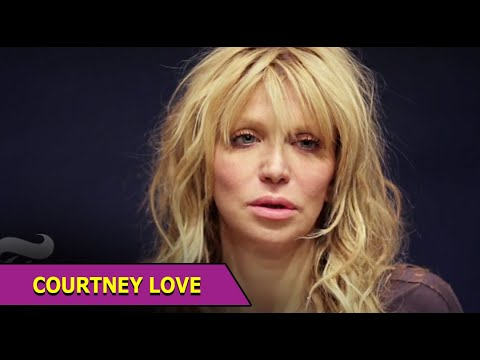 Courtney Love The Good The Bad And The Ugly Shortcuts Short