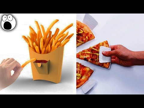 Thumbnail: The Most Genius Food Packaging Designs Ever Created