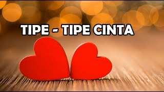 Video Tipe-tipe Cinta - Renungan Pagi download MP3, 3GP, MP4, WEBM, AVI, FLV September 2018