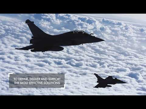 Integrated Airspace-protection Systems  Thales