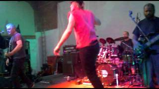 dread messiah at crowshow ds family tribute 15 10 2011